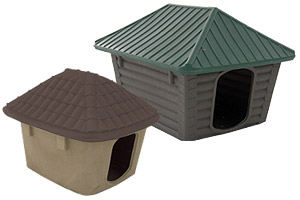 Products - Dog Houses